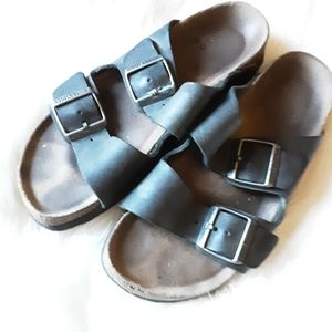 Birkenstock Arizona Sandals sz 6/6.5 37